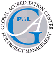 Global Accreditation Center seal