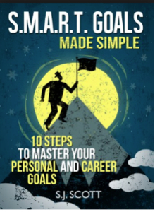 S.M.A.R.T. Goals Made Simple book